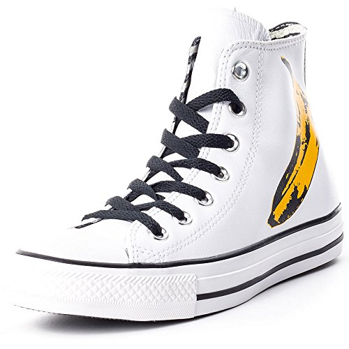 Converse , Baskets pour femme White/Black/Freesia
