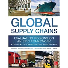 Global Supply Chains: Evaluating Regions on an EPIC Framework – Economy, Politics, Infrastructure, and Competence: Evaluating Regions on an EPIC Framework ... Politics, Infrastructure, and Competence