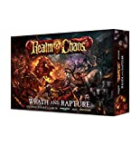 Realm of Chaos: Wrath and Rapture (English)