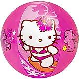 Intex - Hello Kitty, pelota hinchable, 51 cm (58026NP)