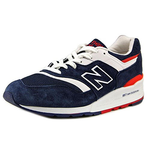 New Balance M997, CYON navy-red CYON navy-red