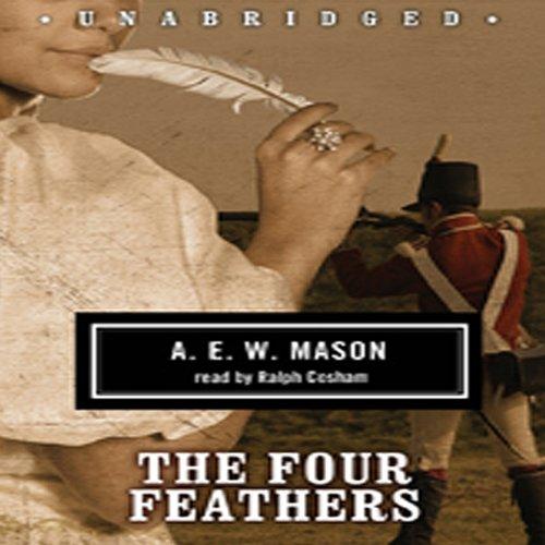 The Four Feathers  Audiolibri