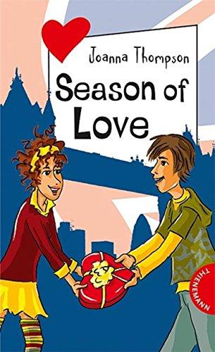 Girls' School – Season of Love: aus der Reihe Freche Mädchen – freche Bücher! (English Edition)