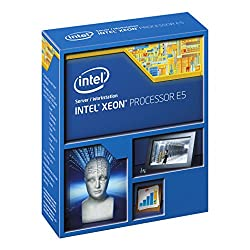 Intel Processor Xeon Lga2011-3 1.90g 15m Proc E5-2609v3 Bx80644e52609v3