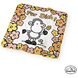 Sheepworld Magic Towel - Für Dich 59366