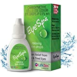 Eyespa Lifezen Healthcare Eye Lubricant - 10Ml