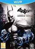 Batman Arkham City - édition armored [Importación francesa]