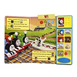 Best Publications International Friends Toys - Railway Race Day (Thomas & Friends) Review