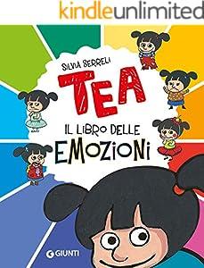 Tea. Il libro delle Emozioni
