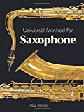 Universal Method for Saxophone - Best Reviews Guide