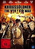 Kriegssöldner - The Killer War [DVD] (2012) Rutger Hauer; Michael Madsen