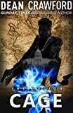The Fusion Cage (Warner & Lopez Book 2) by Dean Crawford