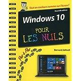 Windows 10 pas à pas pour les Nuls, 2e