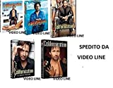 CALIFORNICATION - Stagione 01-05 (Box 12 DVD)