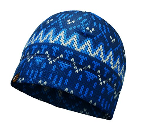 original-buff-polar-gorro-buffr-knit-dark-azul-marino-polar-gorro-buff-para-unisex-color-multicolor-