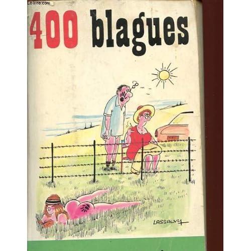 400 blagues - 400 eclats de rire