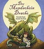 Der Mondscheindrache - Cornelia Funke