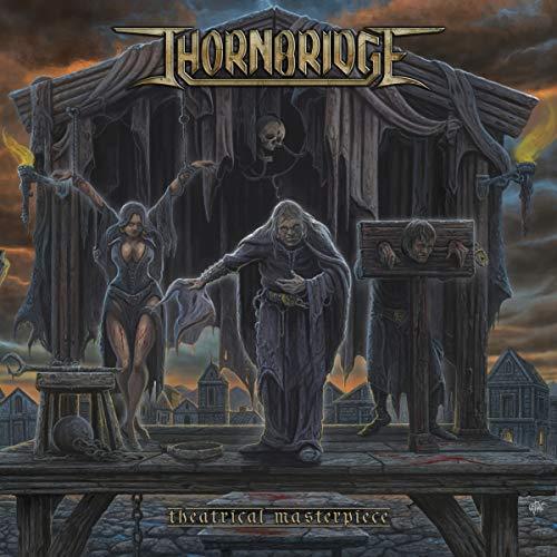 Thornbridge: Theatrical Masterpiece (Audio CD)