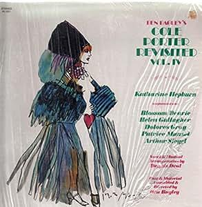 Cole Porter Revisited Vol. IV
