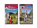 Real stories mission equitation : Sur la piste de appaloosas et Sur la piste des appaloosas 2