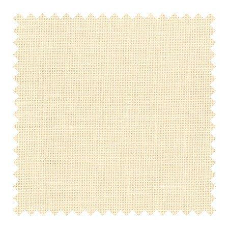 36Zählen Edinburgh Leinen creme–19x 27 (Kreuzstich-leinen-stoff)