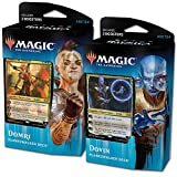 Magic the Gathering - Ravnica Allegiance - Planeswalker Deck | English, Booster / Displays:Domri