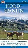 Vis-à-Vis Reiseführer Nordspanien: mit Mini-Kochbuch zum Herausnehmen