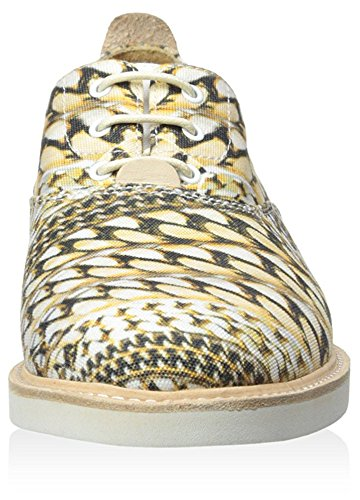 TCG Hampton Hommes Toile Oxford Gold Chain