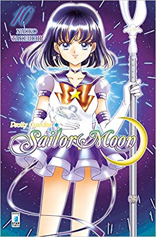 Pretty guardian Sailor Moon: 10