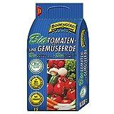 Bio-Tomaten- & Gemüseerde BODENGOLD
