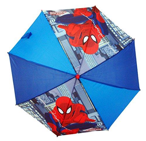 Spiderman - 9477 - Parapluie - Enfant Garçons - Marvel - Automatique
