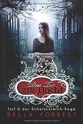 Das Schattenreich der Vampire 6: Das Tor zur Nacht: Volume 6 by Bella Forrest (2015-12-17)