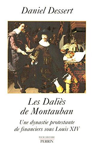 DALIES DE MONTAUBAN