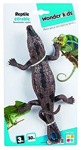 WDK Partner Reptile Etirable-Modelo Aleatorio, w6328-119/120/141