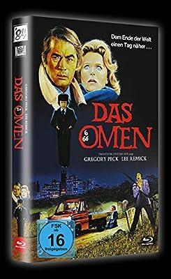 Das Omen - Limited 99 Edition (Cover E)