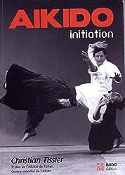 Aikido initiation