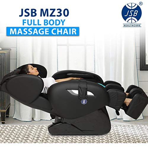JSB MZ30 Massage Chair for Home Full Body Relief from...