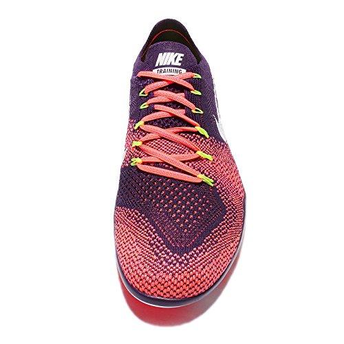 Grand Nike Sneaker donna White Purple YvqYnRr