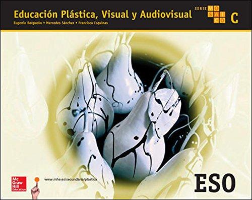 Educación Plástica, Visual Y Audiovisual. Mosaico C - 9788448610357