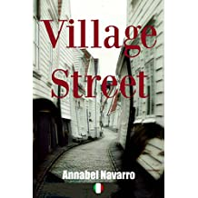 Village Street (Italian Edition)
