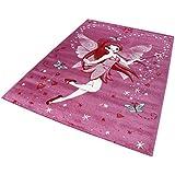 Kinderteppich rosa  Suchergebnis auf Amazon.de für: Rosa - Teppiche / Deko fürs ...