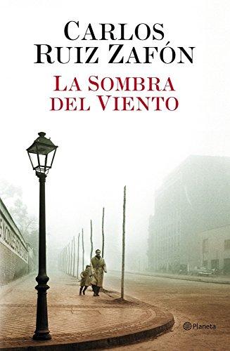 La Sombra del Viento (El Cementerio de los Libros Olvidados) (Tapa dura)