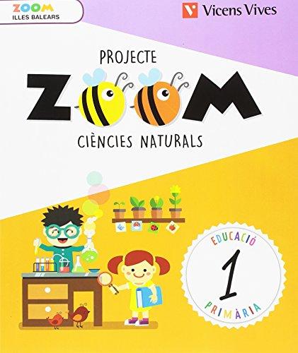 CIENCIES NATURALS 1 BAL+ ACT BENVINGUDA (ZOOM)