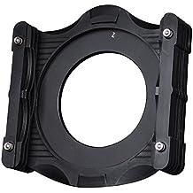 "Zomei cuadrado Z Series soporte de filtro + 77mm metal Anillo adaptador para 2Lee/Cokin Z 4""x4"" Serie Filtro"