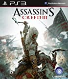 Ubisoft Assassin's Creed 3 Bonus Edition, PS3 - Juego (PS3,...