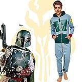 Combinaison Star Wars de Boba Fett