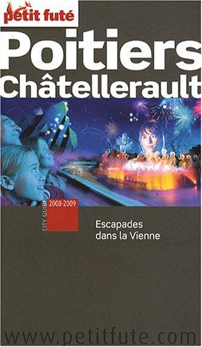 Petit Futé Poitiers Châtellerault