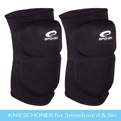 Spokey Rodeo/Switch Protektor, Knie Schutz, Ski, Snowboard Knieschützer, 1, M