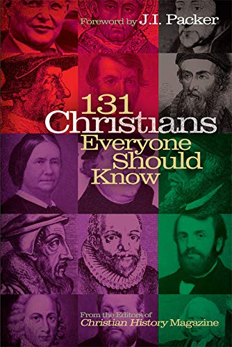 Descargar It En Torrent 131 Christians Everyone Should Know (Holman Reference) Epub Patria