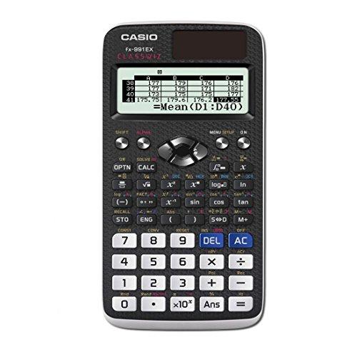 Casio FX 991EX Calculator